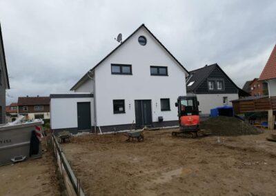ilmi-bau.de I-Bau GmbH aus Wolfsburg   Hochbau   Tiefbau   Kanal- und Straßenbau   Haus- und Wohnungsbau - Schlüsselfertigbau - ILMI-BAU.DE