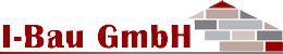 Logo I-Bau GmbH